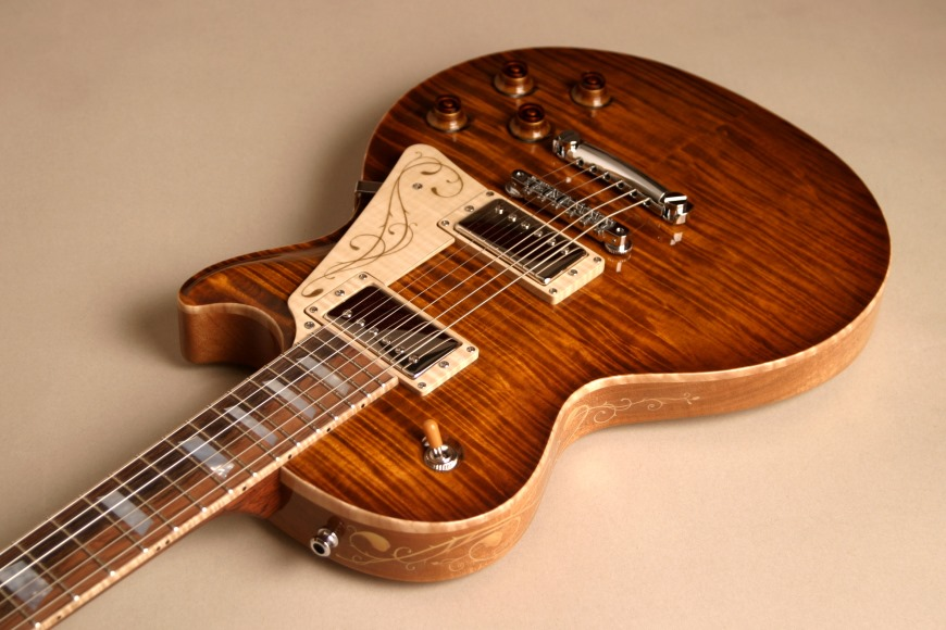 LP Special Custom – Hartung Guitars