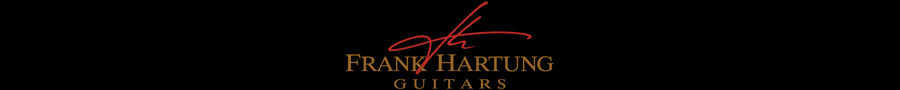 Hartung Guitars